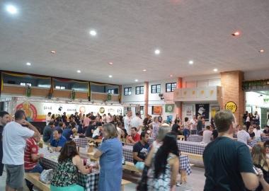 ACIJS e Prefeitura comemoram resultados do 1º Festival de Cerveja de Jaraguá do Sul