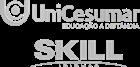 UniCesumar + Skill Idiomas