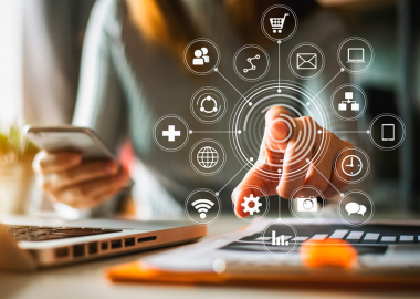Núcleo de Marketing e Comunicação inicia Jornada Novas Vozes para discutir desafios de empresas na economia digital