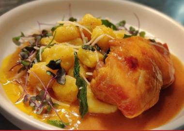 Núcleo de Gastronomia promove nova edição do Degusta Jaraguá