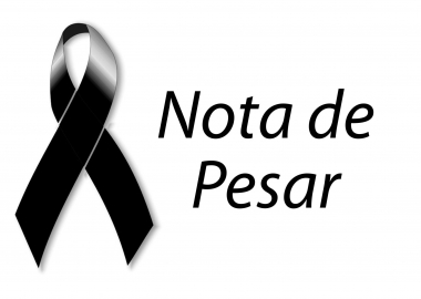 NOTA DE PESAR – Geraldo José