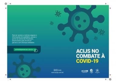 Núcleo da ACIJS concorre a premiação nacional em segurança e saúde do trabalho
