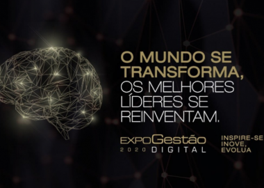 Transformações globais em pauta na ExpoGestão 2021